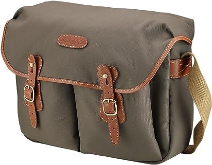 Billingham Hadley Large FibreNyte Bag for Camera - Sage/Tan