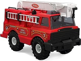 Best tonka classic steel fire truck Reviews