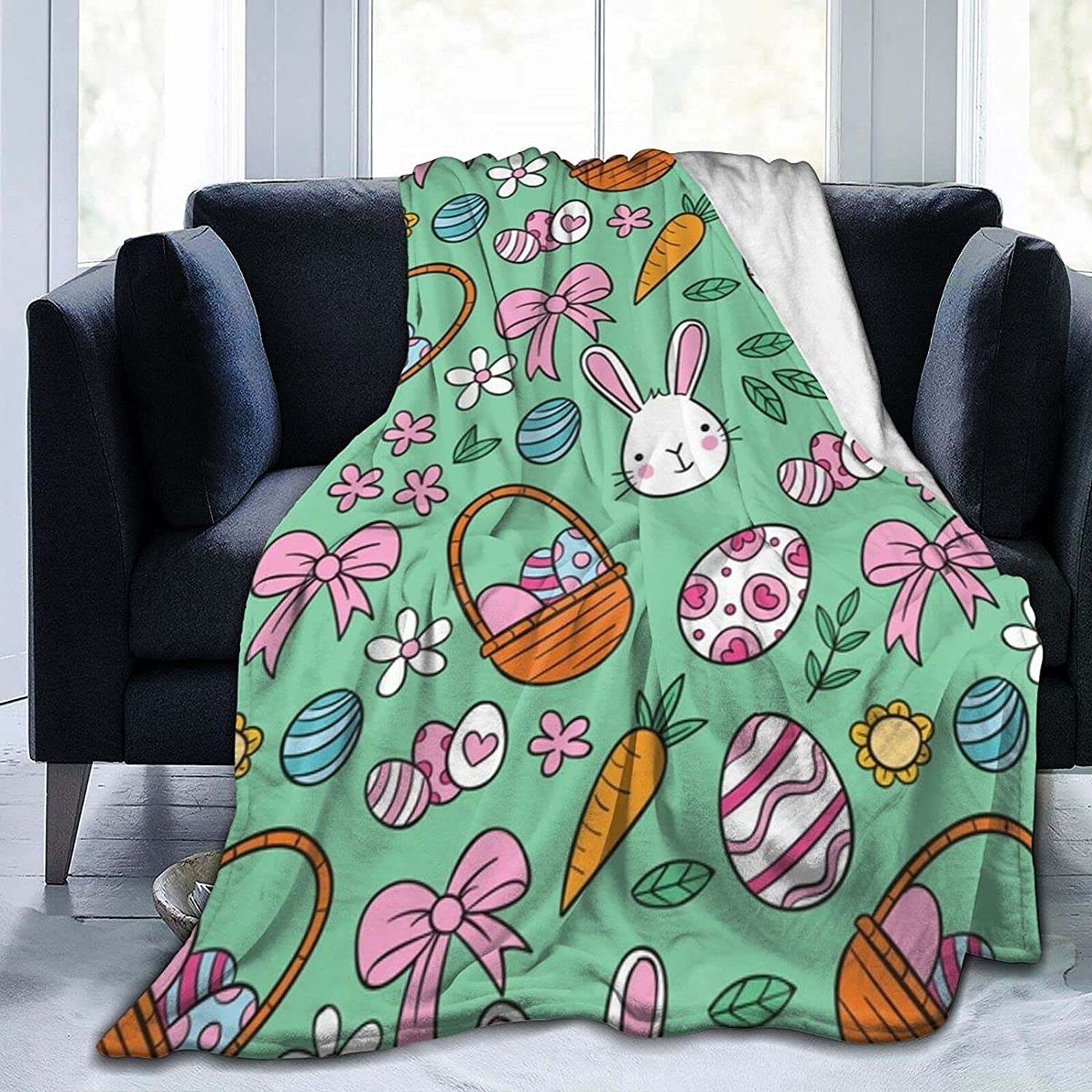 Fuzzy Throw Max 63% OFF Blanket Surprise price Plush Fleece for Blankets Unisex Adults To