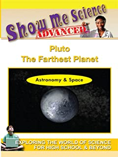 Pluto The Farthest Planet - Astronomy & Space