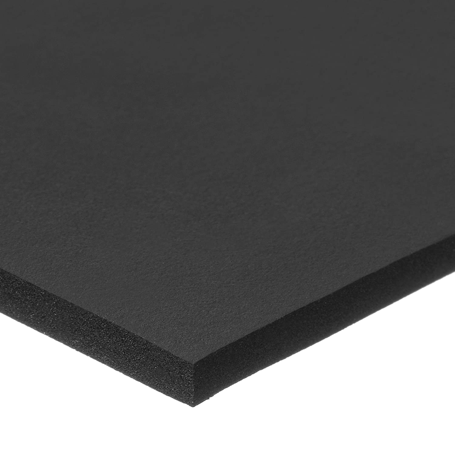 Deluxe USA Limited time sale Sealing Neoprene Foam Sheet with Acrylic Adhesive on Both Si