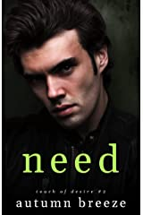 Need (Touch of Desire Book 2) Kindle Edition