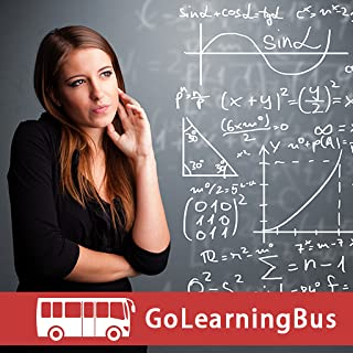 Learn Calculus by GoLearningBus