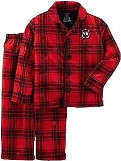 Carter's Boys' Poly Fleece Coat 367g128