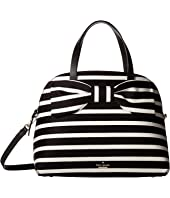 Kate Spade New York - Olive Drive Stripe Lottie