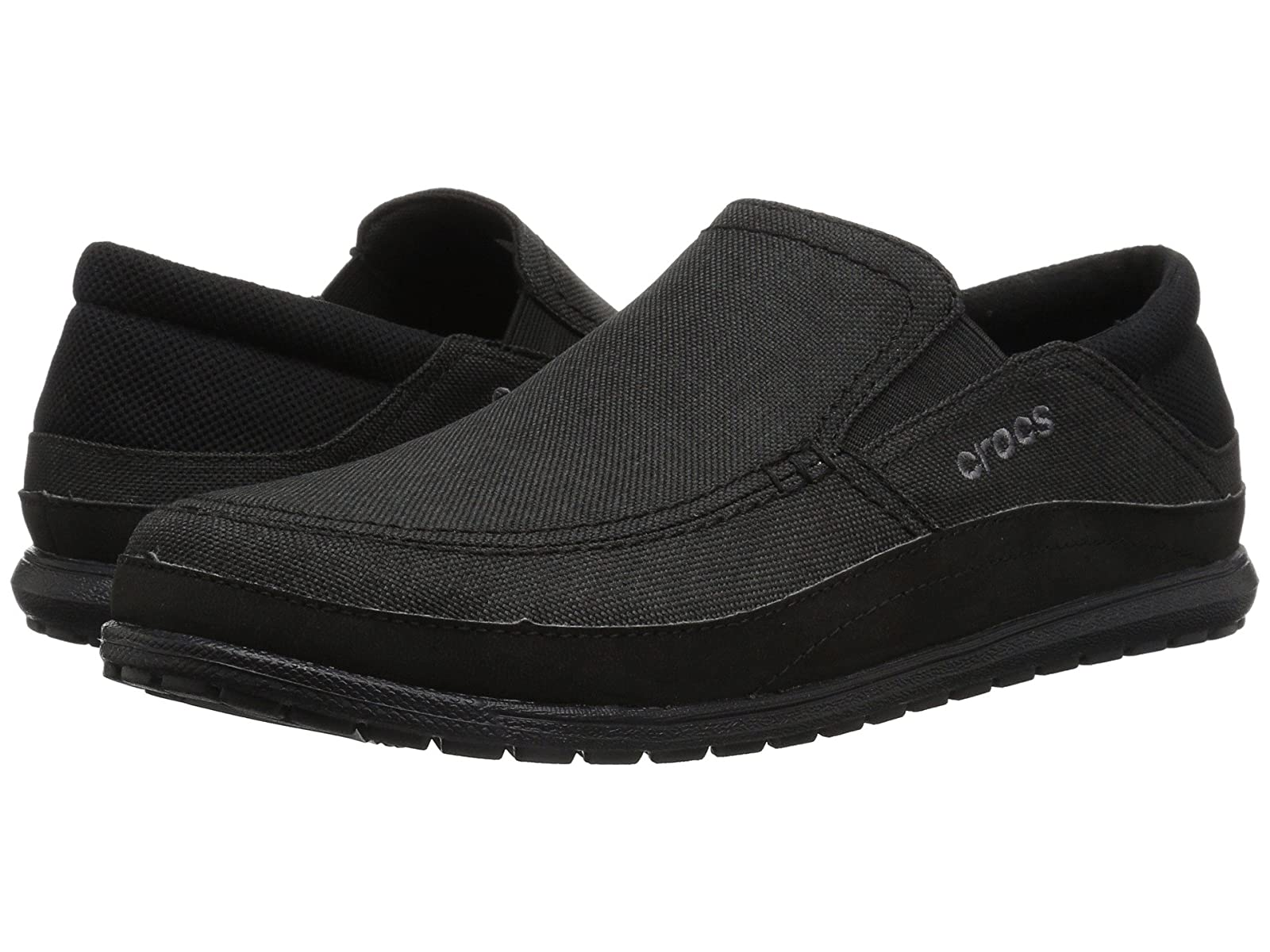 Crocs Santa Cruz Playa Slip-OnAtmospheric grades have affordable shoes