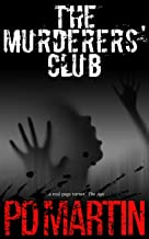 The Murderers' Club (FBI crime thriller) (FBI profiler Sophie Anderson #2) (Aussie FBI profiler Sophie Anderson)