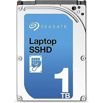 Seagate 1TB 5400RPM 64MB SATA 9,5MM Laptop Thin SSHD 8GB Flash ...