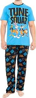 Space Jam Mężczyźni Pyjama Bugs Bunny