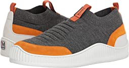 Techmerino Wave Slip-On Sneaker