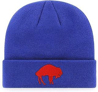 buffalo bills playoff hat
