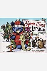 Santa Bruce (Mother Bruce Book 5) Kindle Edition