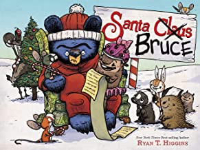 Santa Bruce (Mother Bruce Book 5)