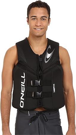 Reactor USCG Vest