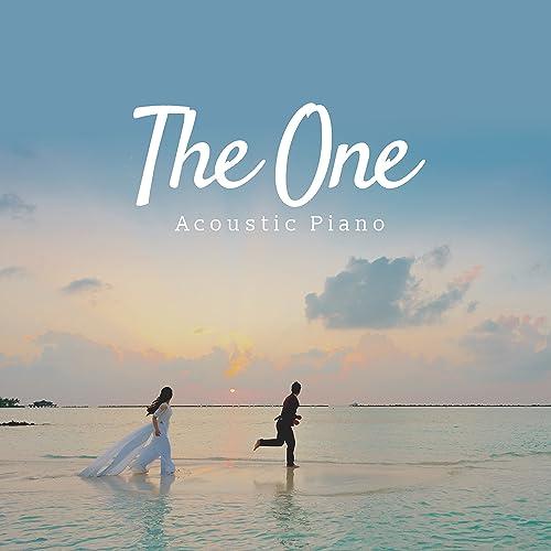 Amazon.com: The One (Acoustic Piano): Matt Johnson and John ...