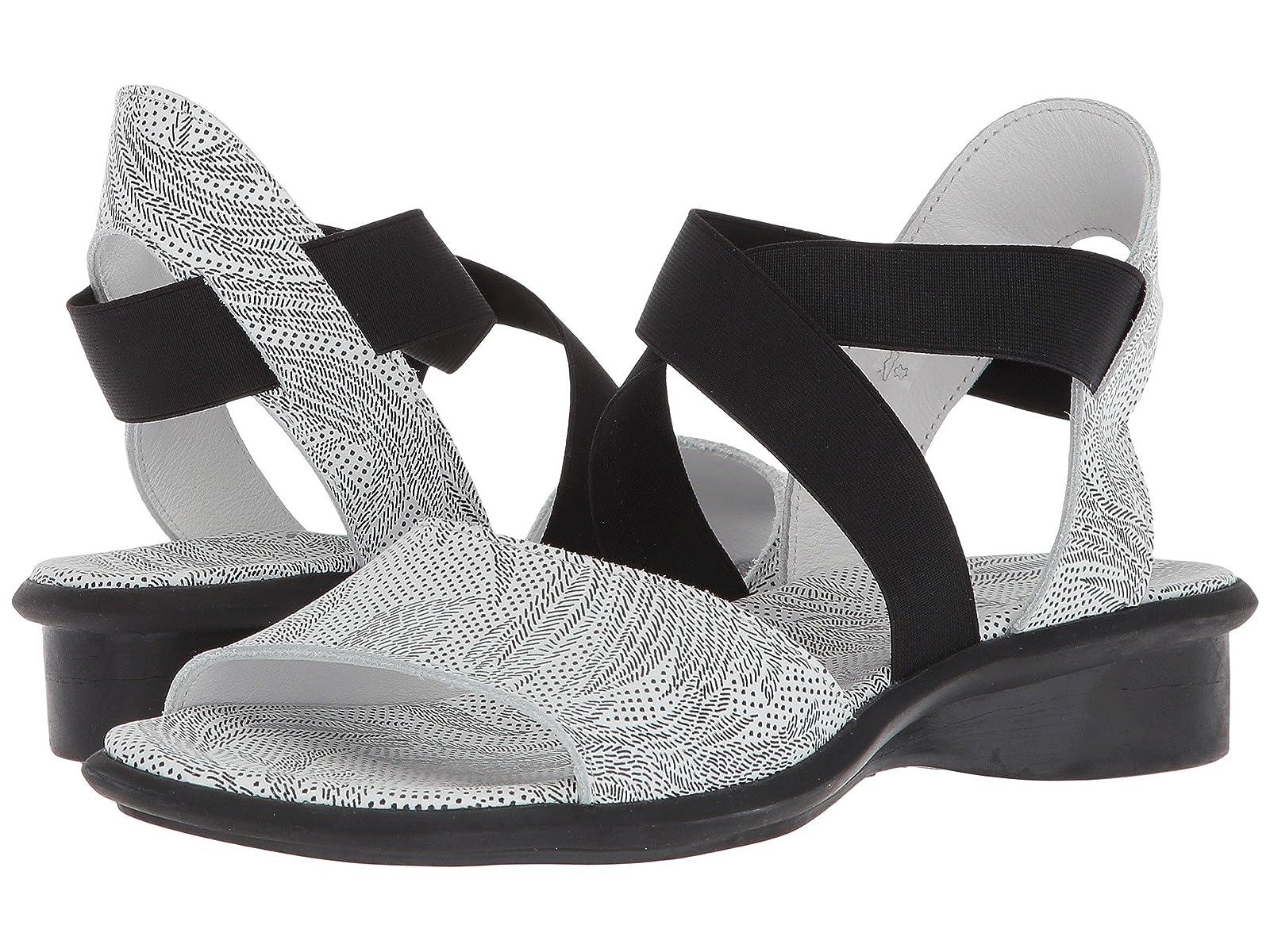 Arche SatiaAtmospheric grades have affordable shoes