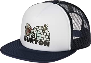 Burton Snowboards Men's I-80 Trucker Hat