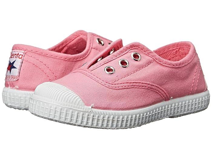 Cienta Kids Shoes  70997 (Toddler/Little Kid/Big Kid) (Coral 2) Girls Shoes