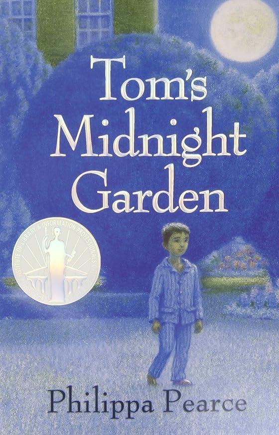 俳句ジャグリング甘いTom's Midnight Garden. Philippa Pearce