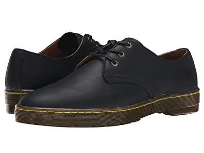 Dr. Martens Coronado (Black Wyoming) Men