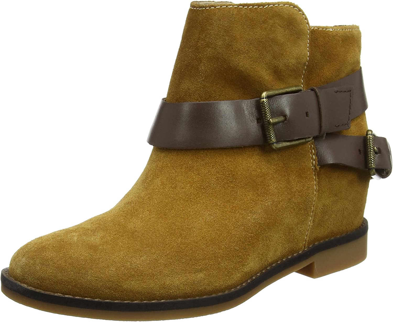 Hush Puppies Baubie Felise Womens Boots