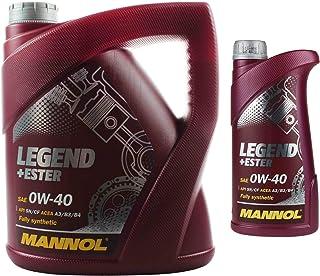 Suchergebnis Auf Für Motoröle Für Autos Mannol Motoröle Für Autos Öle Auto Motorrad