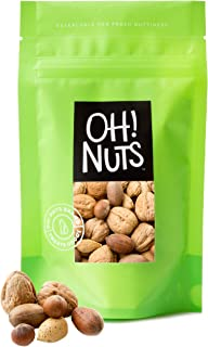 Best mixed nuts in shell Reviews
