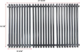 Uniflasy Cooking Grid Grates for Charbroil 463420508, 463420509, 463420511, 463436213, 463436214, 463436215, 463440109, 463441312, 463441514, Thermos 461442114, 16 7/8