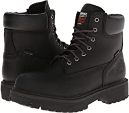 "Timberland PRO Direct Attach 6"" Soft Toe"