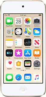 Apple iPod touch (256GB) - Gold