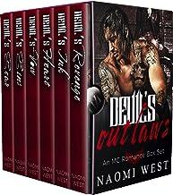 Outlaw Mc Books