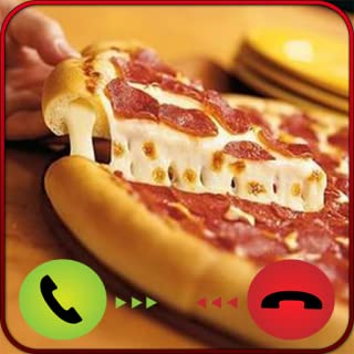 Call From Super Pizza