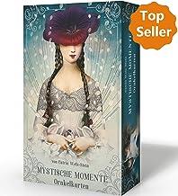 Mystische Momente (Oracle of Mystical Moments). Dekorative Box mit Silberprägung, 52..