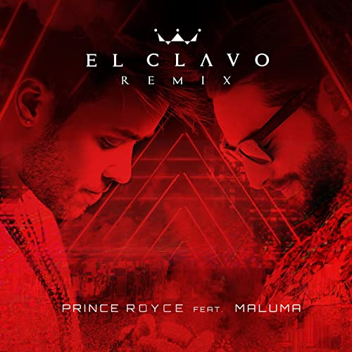 El Clavo (Remix) de Prince Royce feat. Maluma en Amazon ...