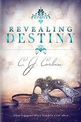 Revealing Destiny Kindle Edition