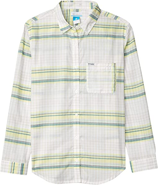 Sunnyside Lattitude/Longitude Multi Plaid