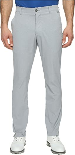 Match Play Vented Taper Pants