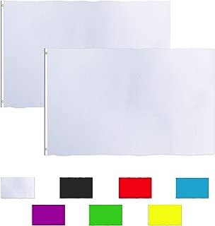 Best big white flag Reviews