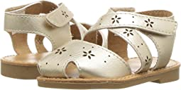 First Steps Sandal with Cut Outs (Infant/Toddler)