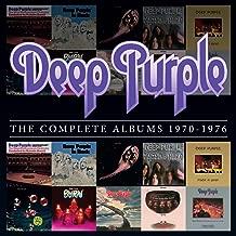 The Complete Album 1970-1976