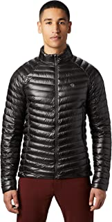 Men's Ghost Whisperer/2 Down Insulated Jacket for Everyday, Hiking and Skiing Packable and Water-Resistant with 800 Fill Down