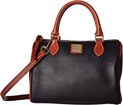 4d729555123f Pebble Trudy Satchel. Like 8. Dooney   Bourke