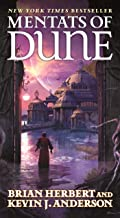 Mentats of Dune: Book Two of the Schools of Dune Trilogy: 9