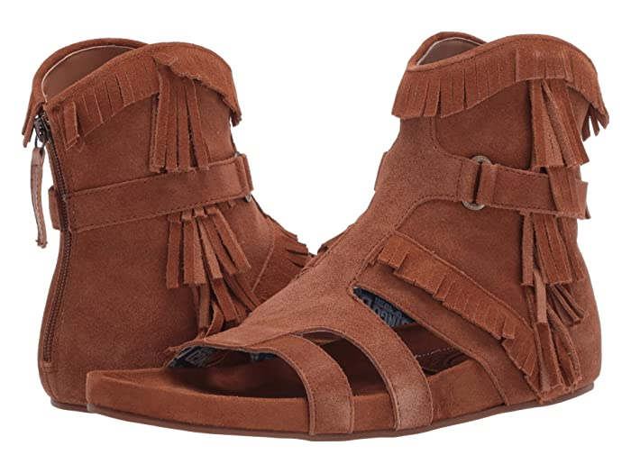 #SunnyDay  Shoes (Whiskey) Women's Shoes