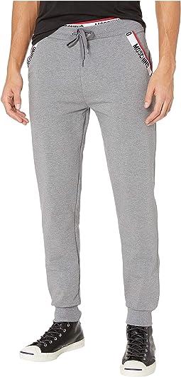 Basic Fleece Pants