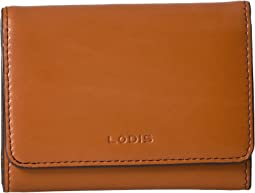 Lodis Accessories - Audrey RFID Mallory French Purse