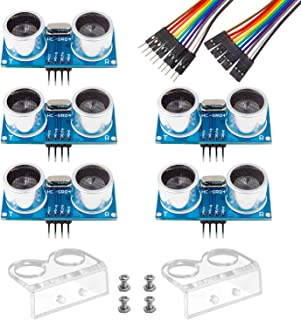 ultrasonic distance sensor module
