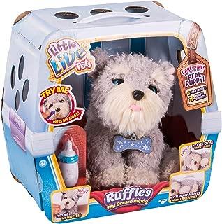 Best ruffles little live pets Reviews