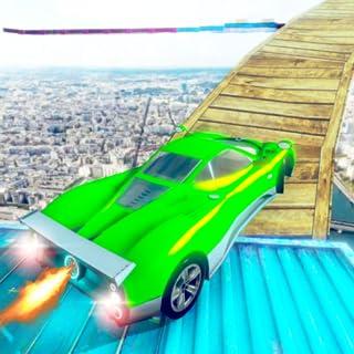 Insane Impossible Tracks Car Racing Stunts Driving