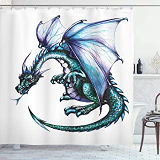 Best colored dragon pictures Reviews